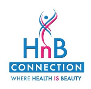 Health & Beauty Connection logo design by ArmenoDesign.com